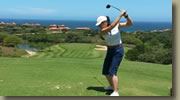 Zimbali Resort Golf Course