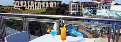 The Gateway Hotel Umhlanga