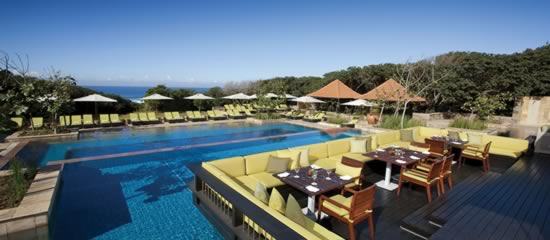 Zimbali October Rooms