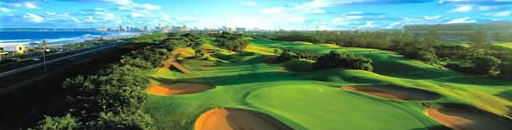 The Durban Country Club: Durban Country Club A Spectacular Golf Course Ranked