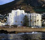 Cape town Accommodation at The Peninsular All Suite Hotel