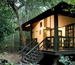 Lodges in Phinda Private Game Reserve