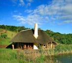 Lodge accommodation and conferencing in Durban at Tala Game Reserve