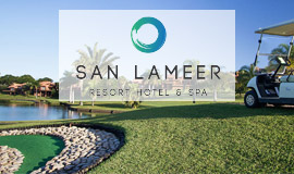 San Lemeer Golf Course and hotel