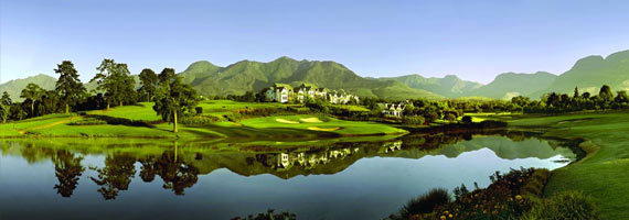 Fancourt Golf Course